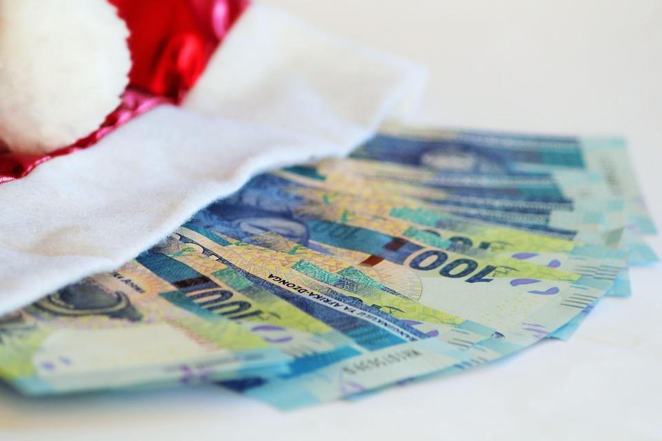 jihoafrické peníze